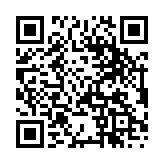 健康體位總動員(國中版)-學生手冊QRcode