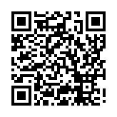 健康體位特攻隊(國小版)-學生手冊QRcode