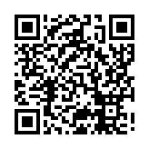 健康體位巧巧齊到位(高中職版)-學生手冊QRcode