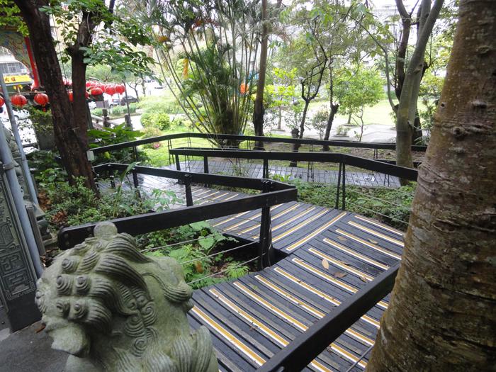 木棧步道3