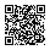 「長者活躍老化競賽」粉絲專頁QRcode