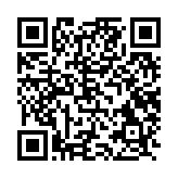 肥胖防治網QRcode